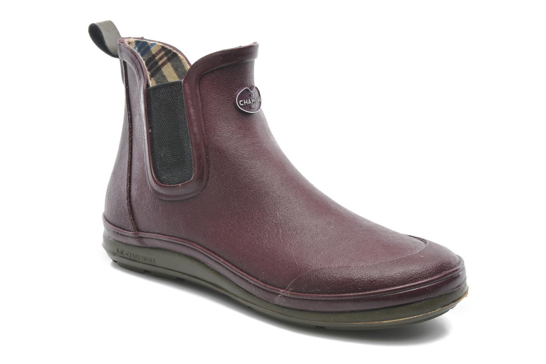 Boots en enkellaarsjes Belleville Chelsea by Le Chameau