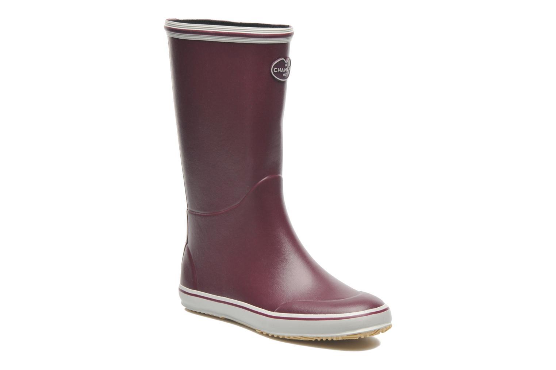 Boots en enkellaarsjes Bréhat by Le Chameau