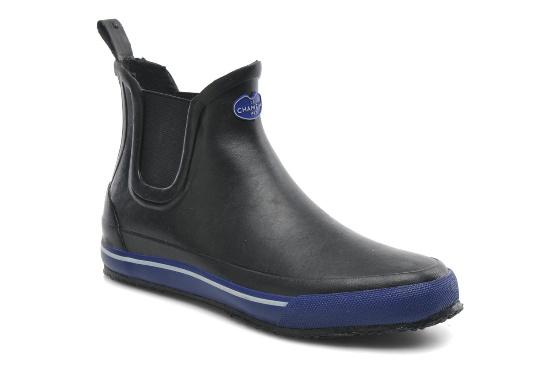 Boots en enkellaarsjes Monceau Chelsea by Le Chameau