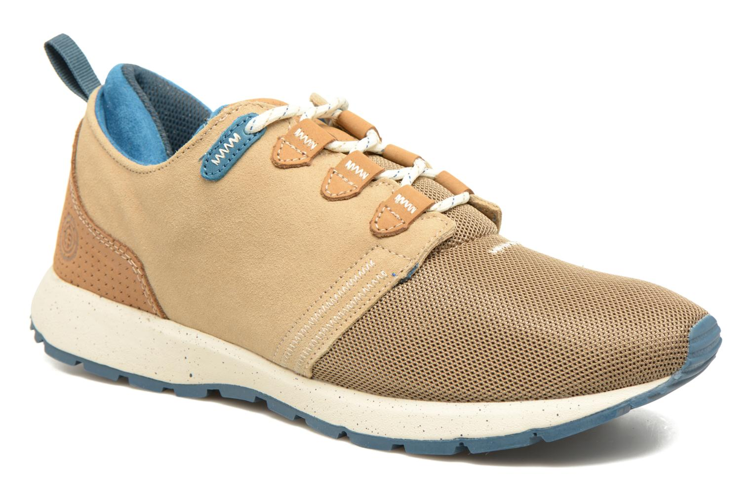 Sneakers Element Beige