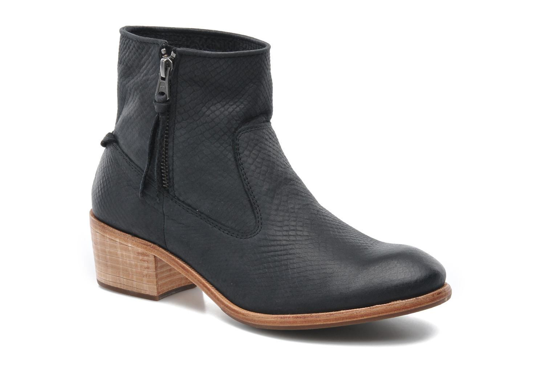 Boots en enkellaarsjes Jill-JL98 by Blackstone