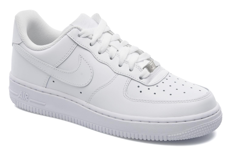 Nike Force Damen Weiß