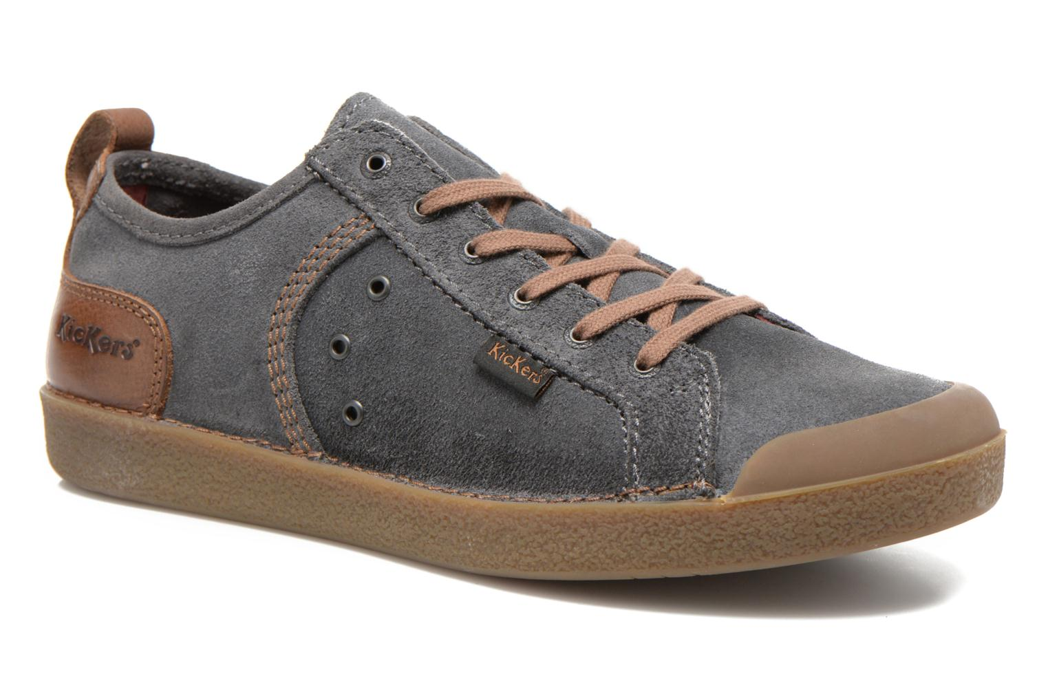 Sneakers Triomphe by Kickers