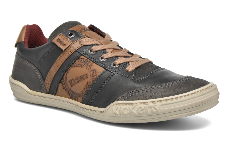 Sneakers Jexplore by Kickers