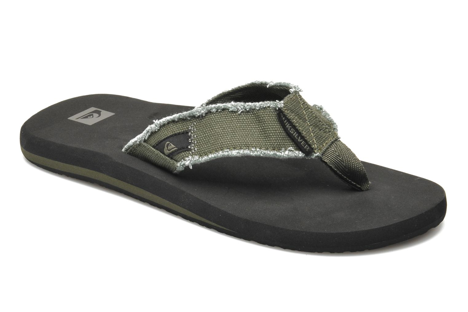 Slippers Monkey Abyss by Quiksilver