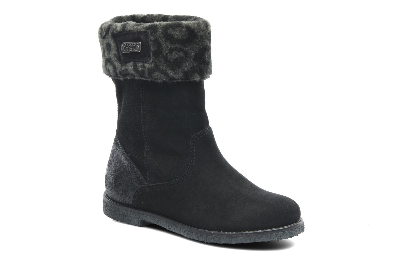 Boots en enkellaarsjes Eva Fur E by Le temps des cerises