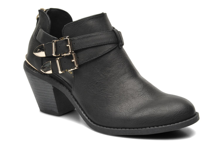 Boots en enkellaarsjes Glyde by Madden Girl