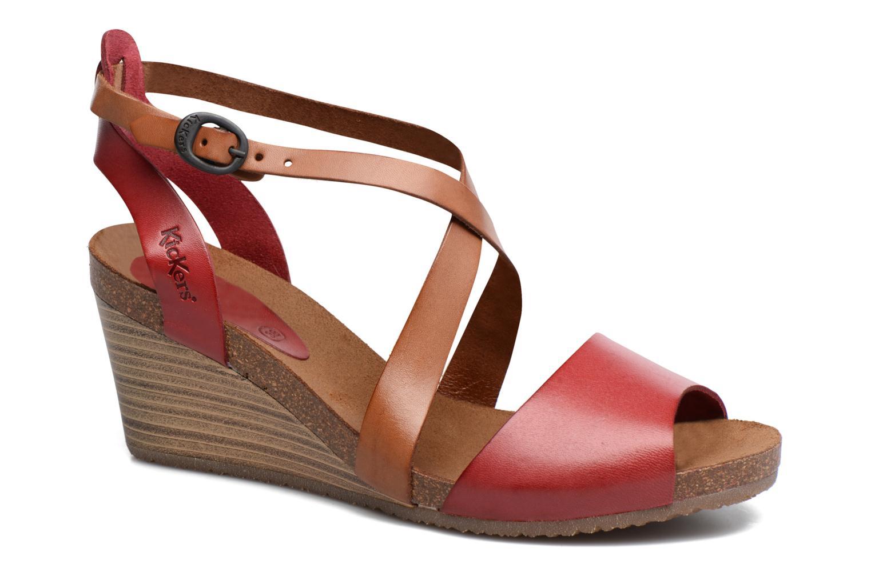 kickers spagnol preisvergleich sandalen slipper g nstig kaufen bei. Black Bedroom Furniture Sets. Home Design Ideas
