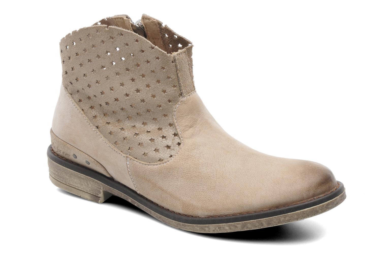 Boots en enkellaarsjes Amber by IKKS