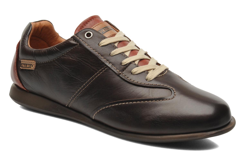 Sneakers Mackay M6B-6004 by Pikolinos
