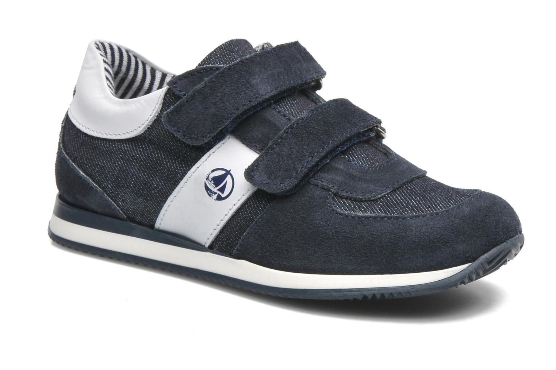 Sneakers Get Bimatières by Petit bateau