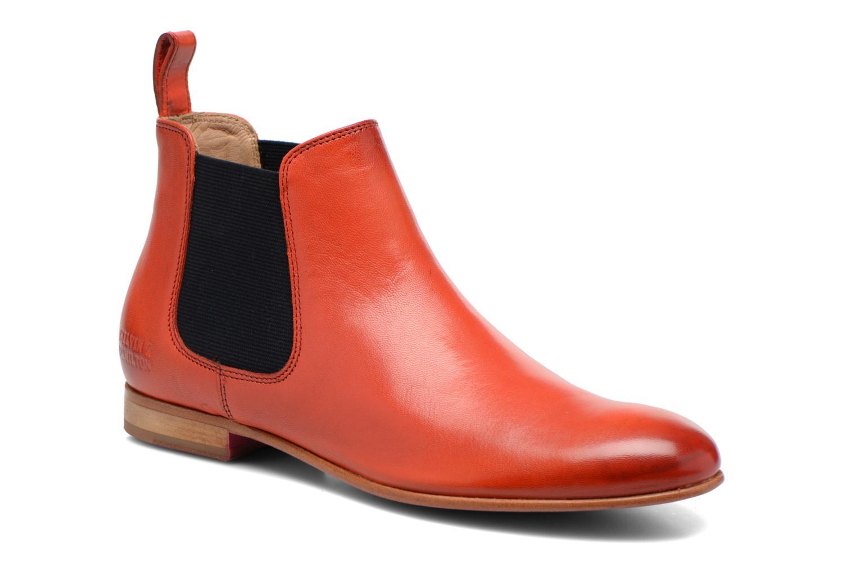 Boots en enkellaarsjes Sally 25 by Melvin & Hamilton