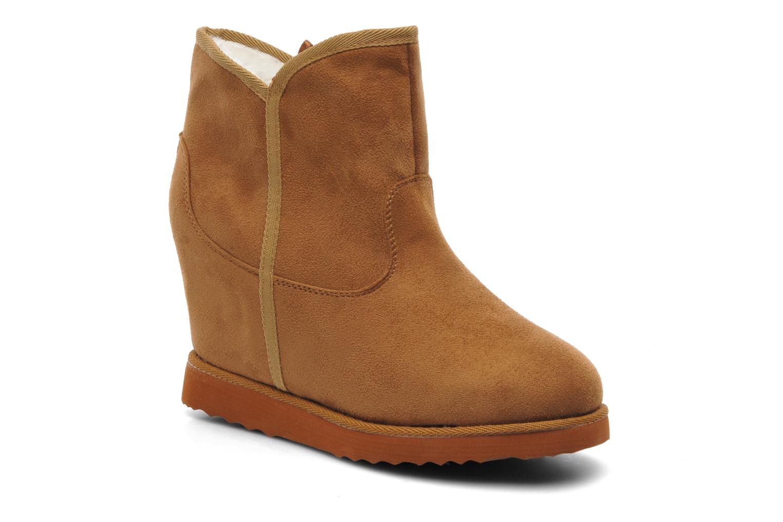 Boots en enkellaarsjes Carato by Best Mountain