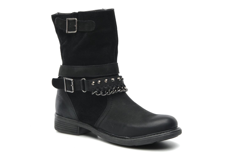 Boots en enkellaarsjes Crampa by Best Mountain