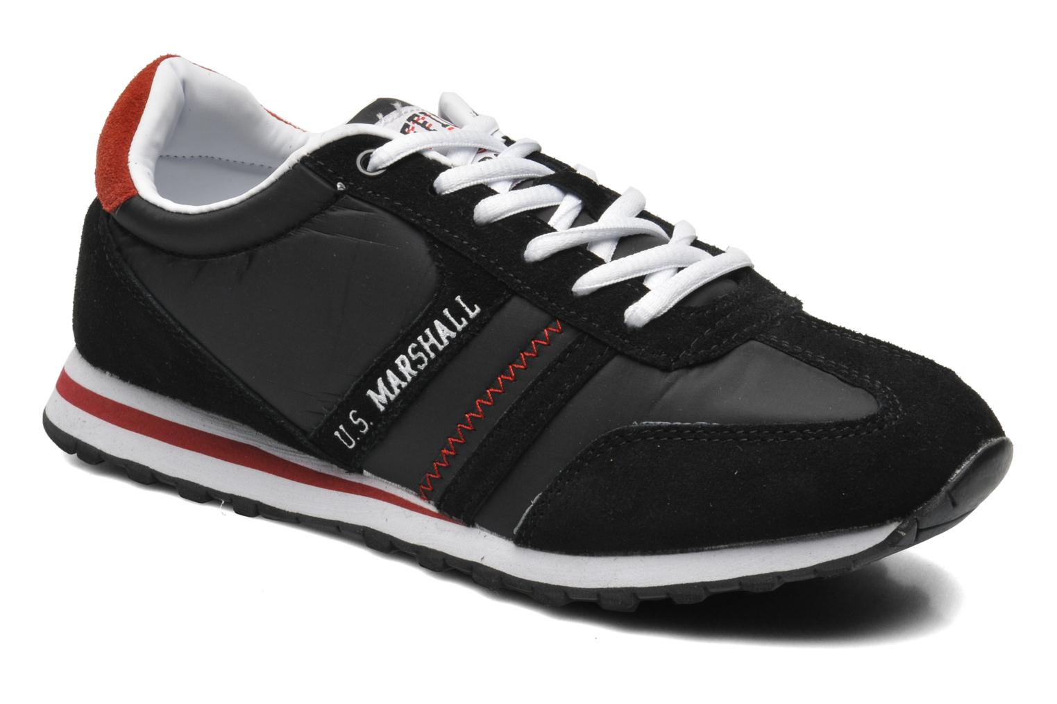 Sneakers Debut by US Marshall