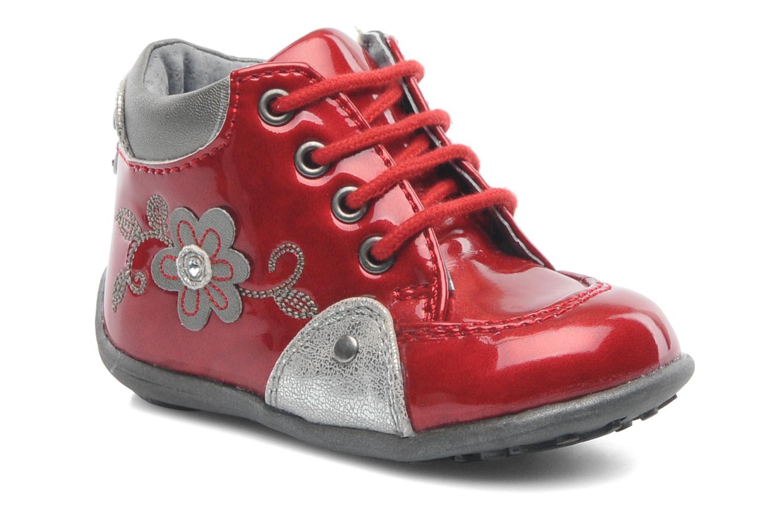 Boots en enkellaarsjes Acca by Sucre d'Orge
