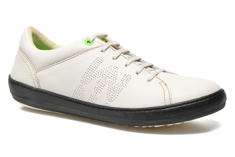 Sneakers El Naturalista Wit
