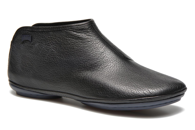 53b681a8ecc Boots en enkellaarsjes Right Nina 46716 by Camper