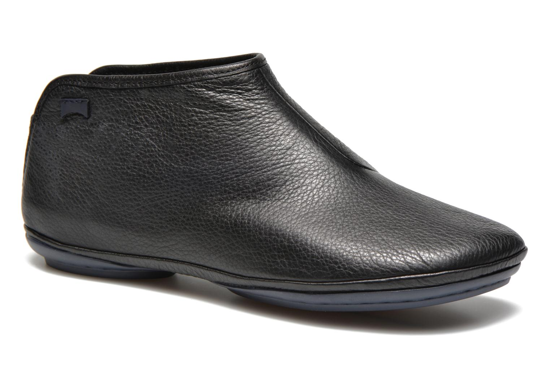 Boots en enkellaarsjes Right Nina 46716 by Camper