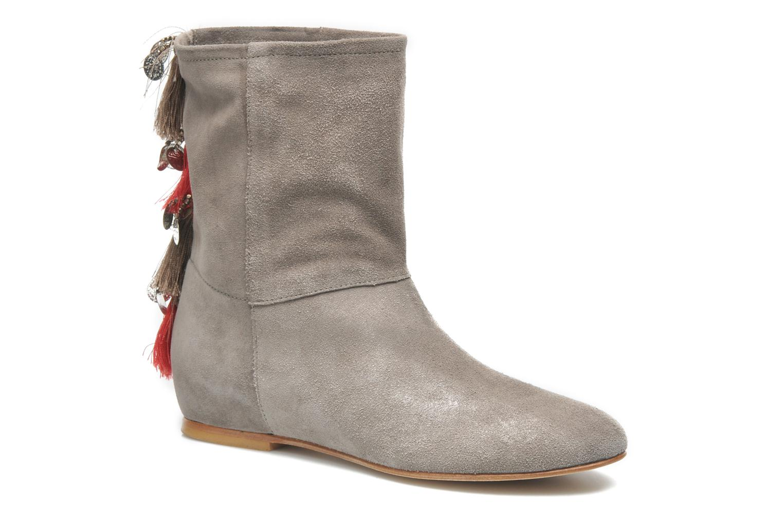 Boots en enkellaarsjes Ibiza by Tormaline