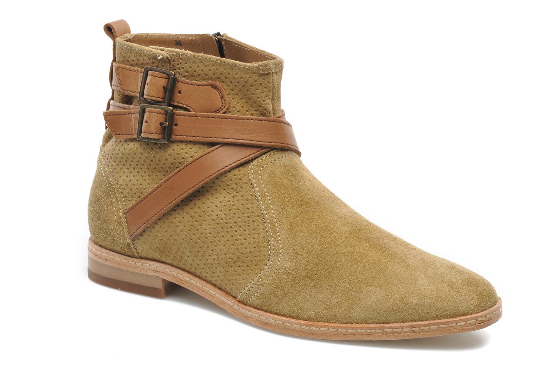 Boots en enkellaarsjes Tab by H By Hudson
