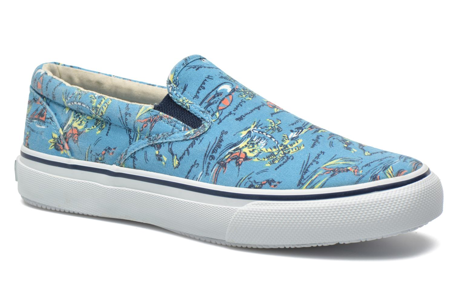 Sneakers Striper S/O Hawaiian by Sperry Top-Sider