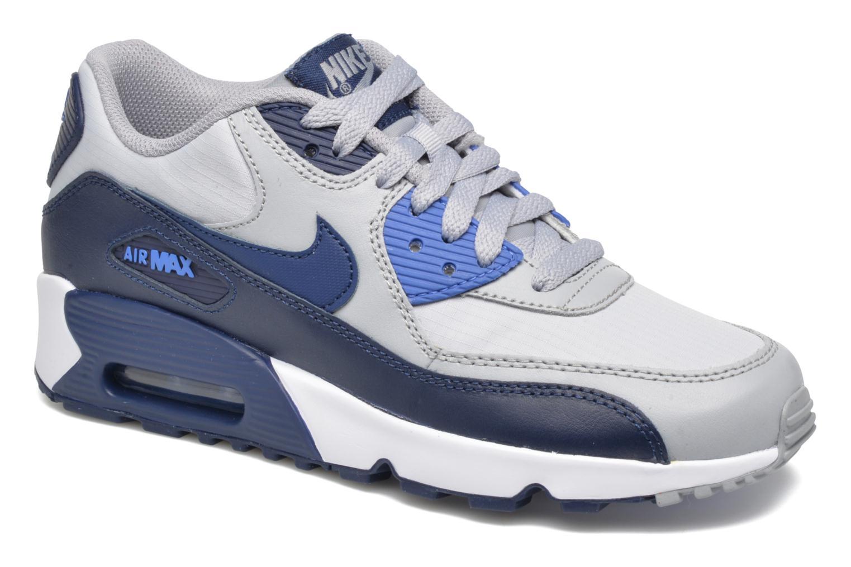 high tops nike air max 90 dam rosa vita men 39 s shoes to buy. Black Bedroom Furniture Sets. Home Design Ideas