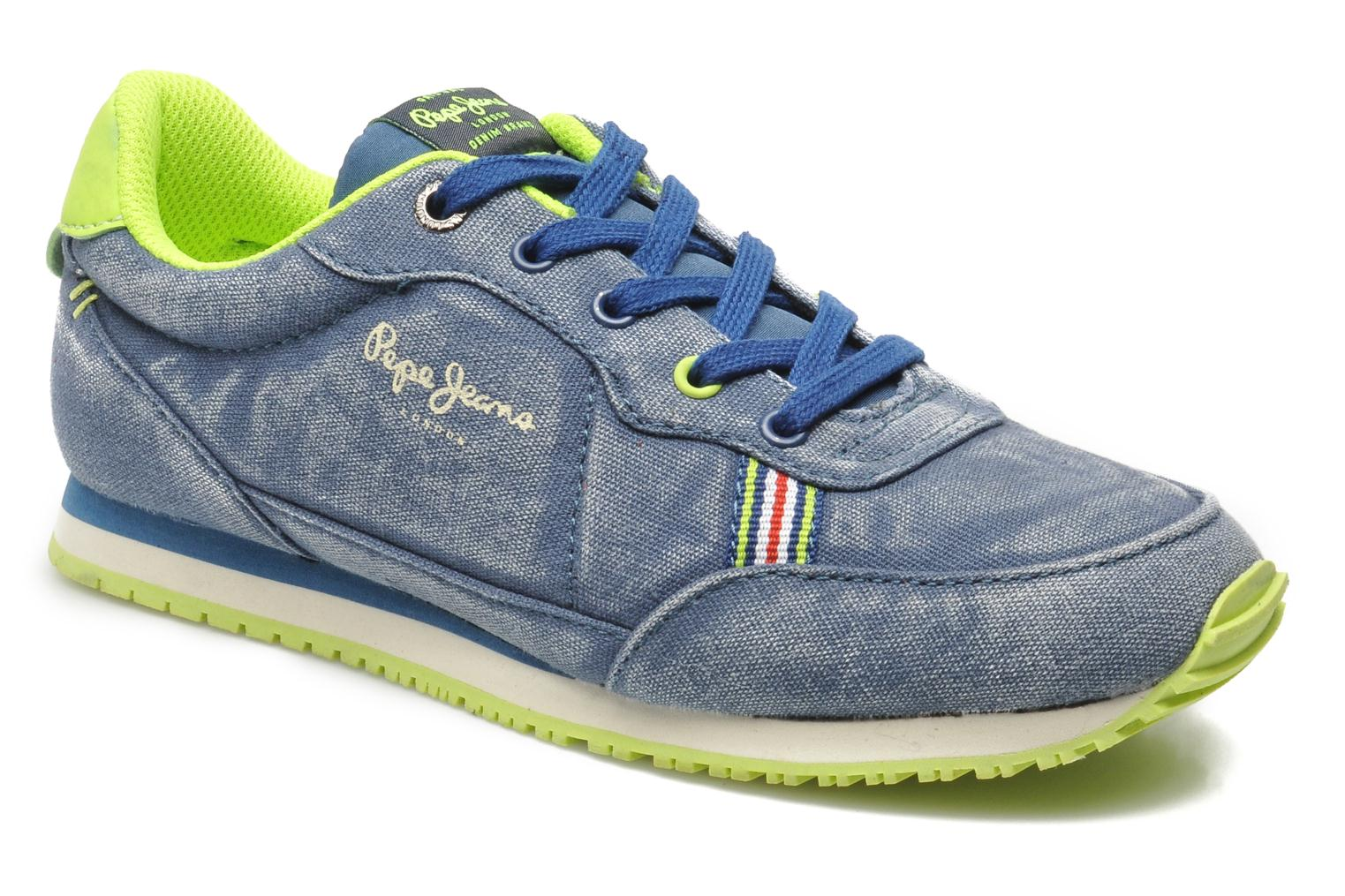 Sneakers Sydney by Pepe jeans