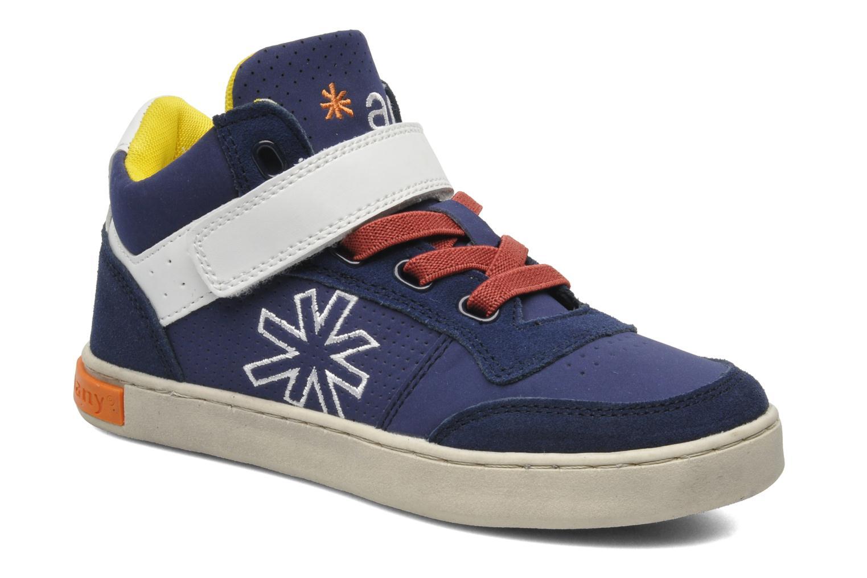 Sneakers A605 Bond by Art