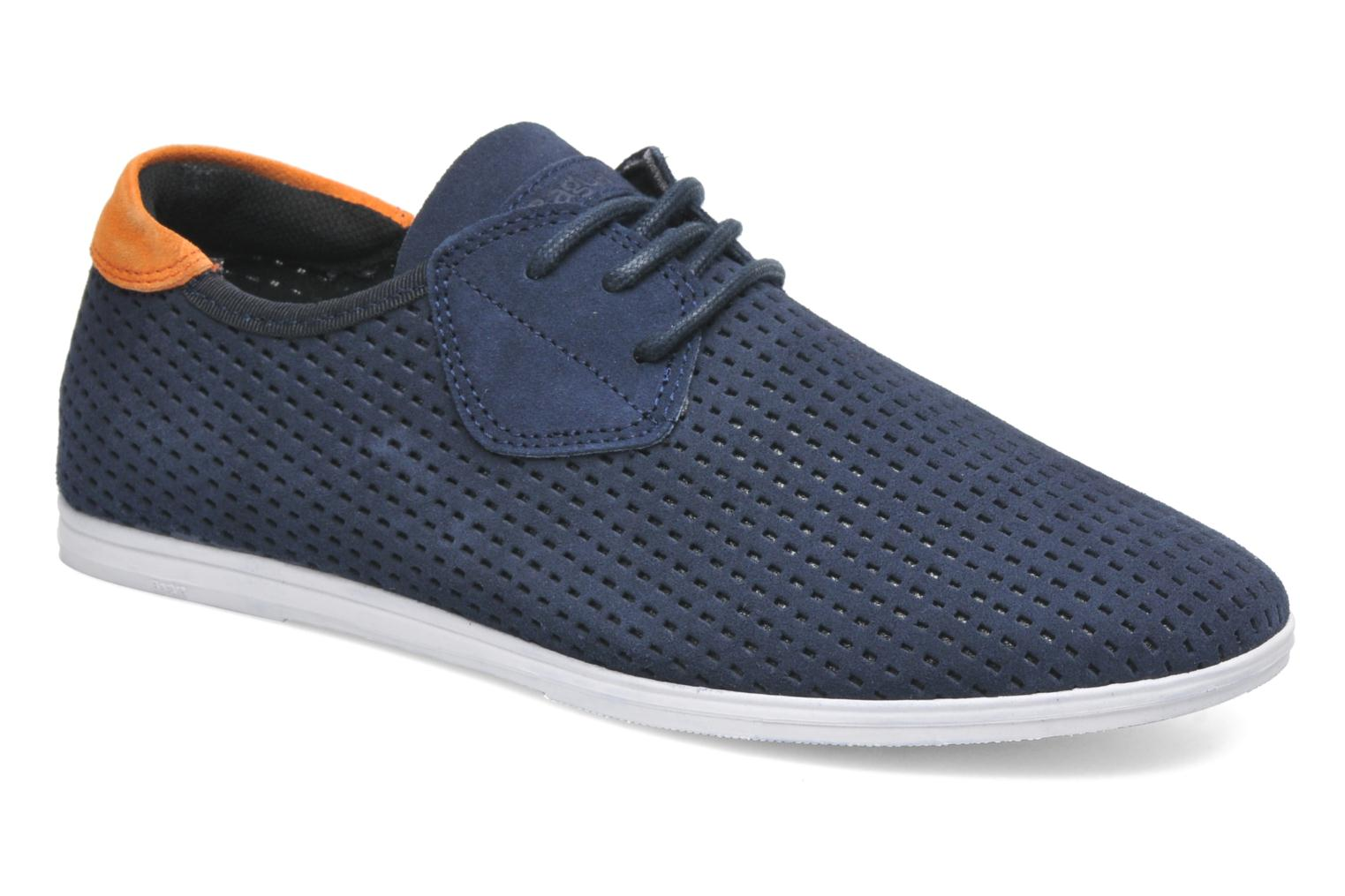 Sneakers Contade Perf Suede by Bagua