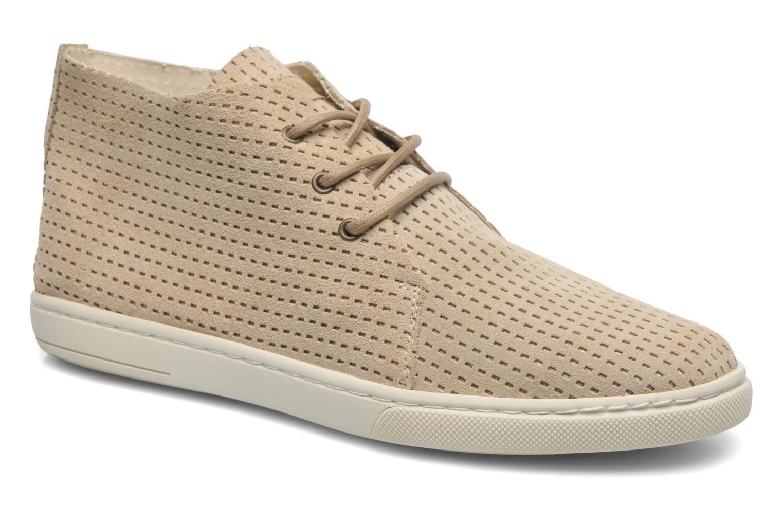 Sneakers Galia II Perf Suede by Bagua