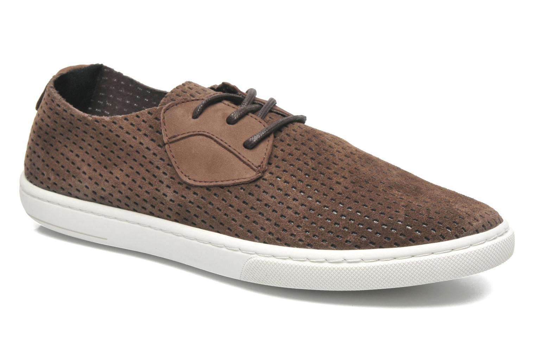 Sneakers Contade II Perf Suede by Bagua