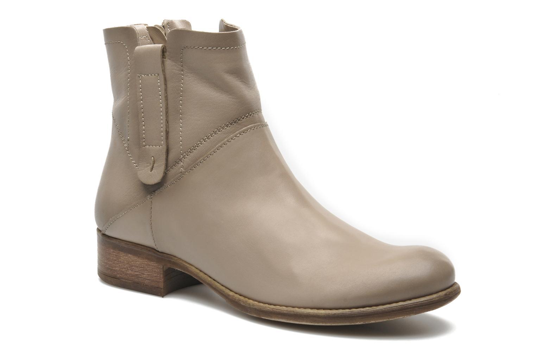 Boots en enkellaarsjes Malici by Manas