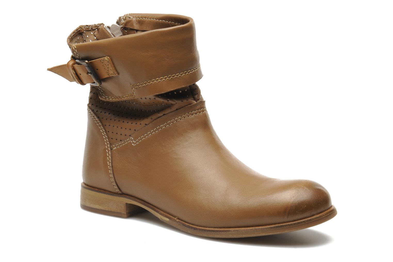 Boots en enkellaarsjes Maecom by Manas