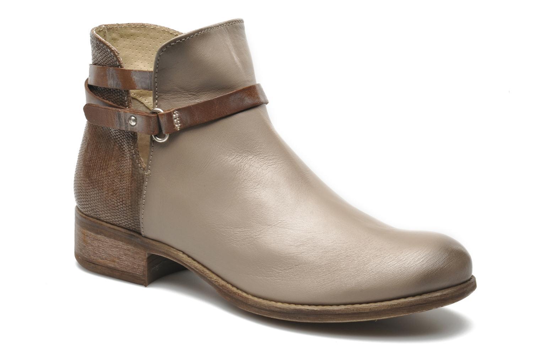 Boots en enkellaarsjes Maeneg by Manas