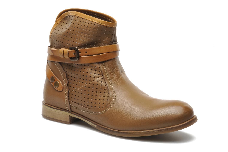 Boots en enkellaarsjes Maatid by Manas