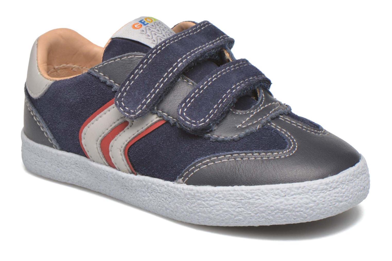 Sneakers B KIWI B. C - SCAM.+TELA by Geox