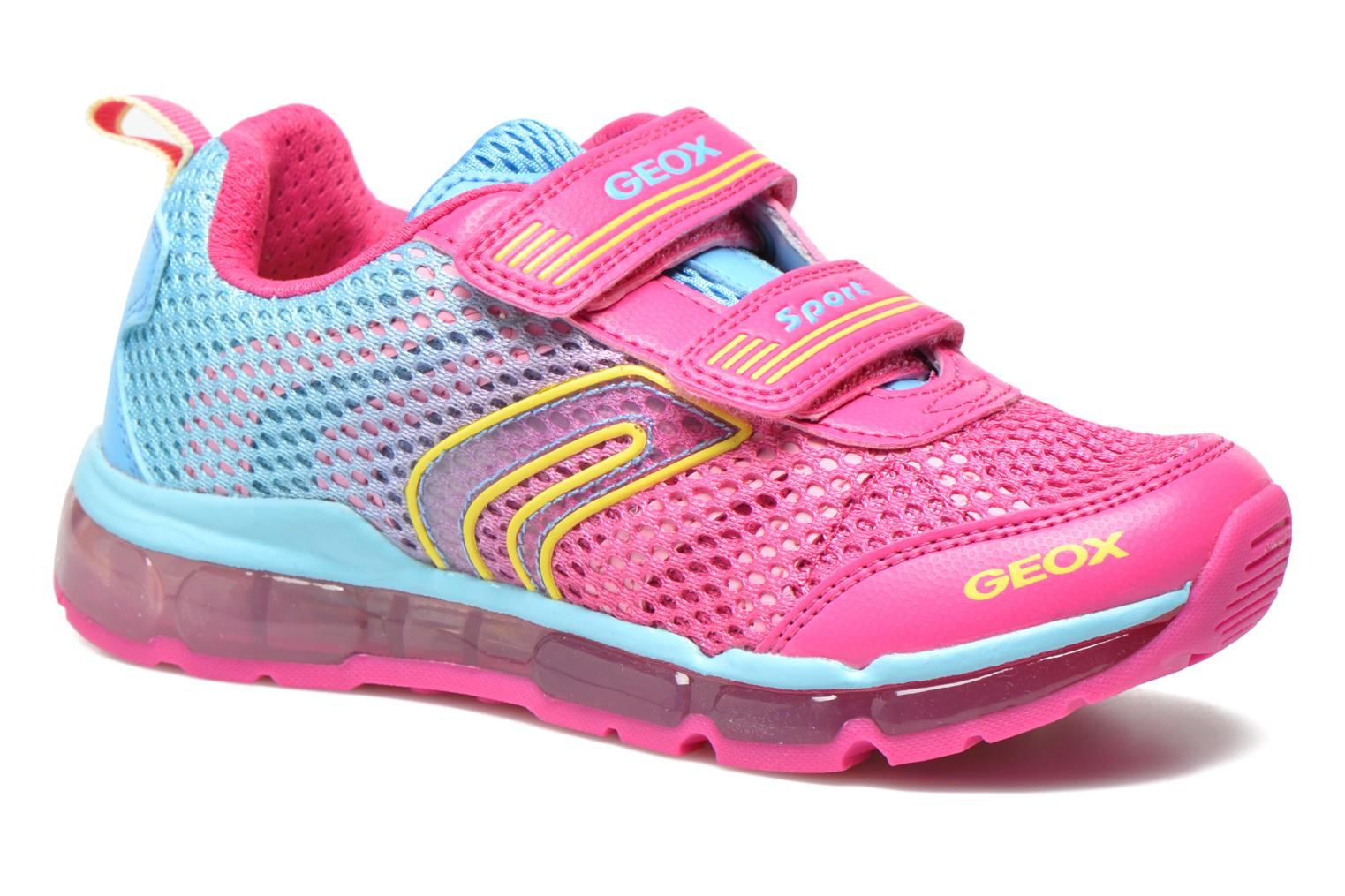Sneakers J Android G. A J5245A by Geox