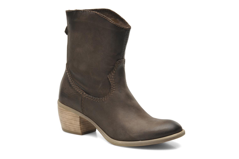 Boots en enkellaarsjes Gia by Tamaris