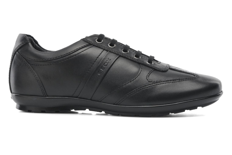 Uomo Geox U Symbol C U32a5c Sneakers Nero - mainstreetblytheville.org 584d5bfc346
