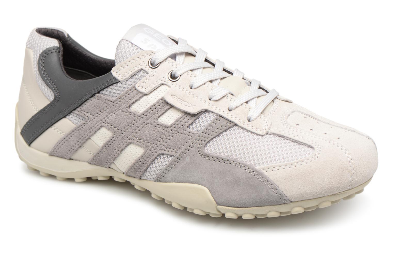 Sneakers U SNAKE K U4207K by Geox