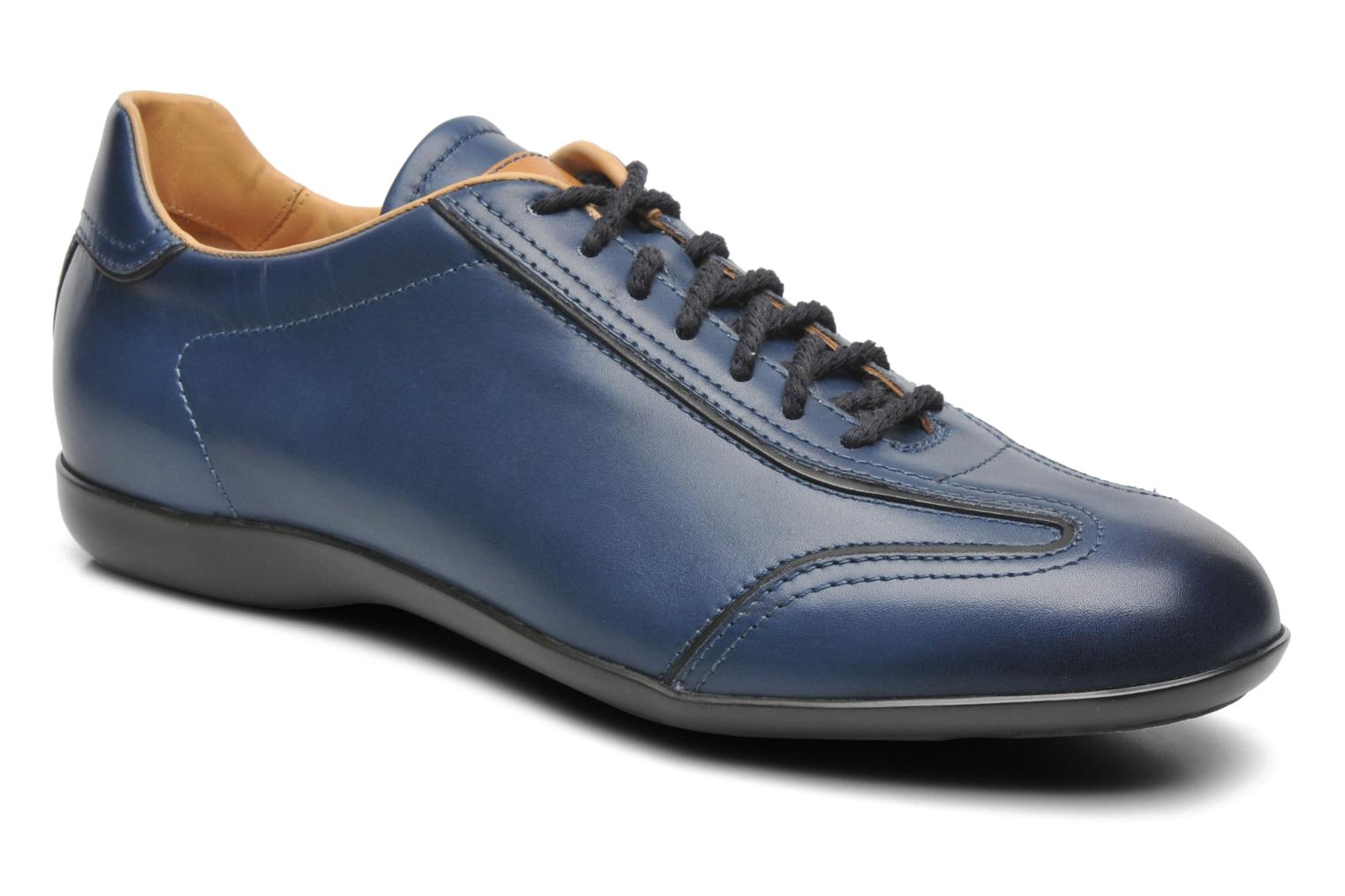 Sneakers Eagle 13825 by Santoni