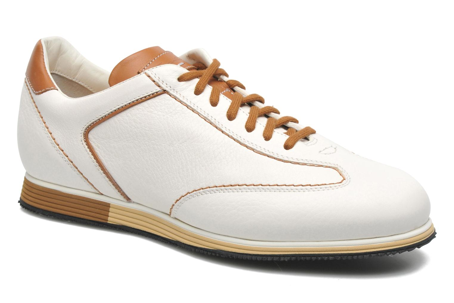 Sneakers York 13867 by Santoni