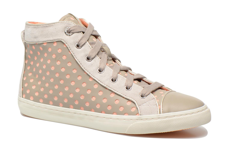 Sneakers D NEW CLUB B D5258B by Geox