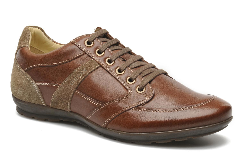 Sneakers U SYMBOL A U32A5A by Geox