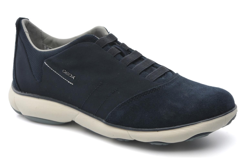 geox herren sneaker preisvergleich die besten angebote online kaufen. Black Bedroom Furniture Sets. Home Design Ideas