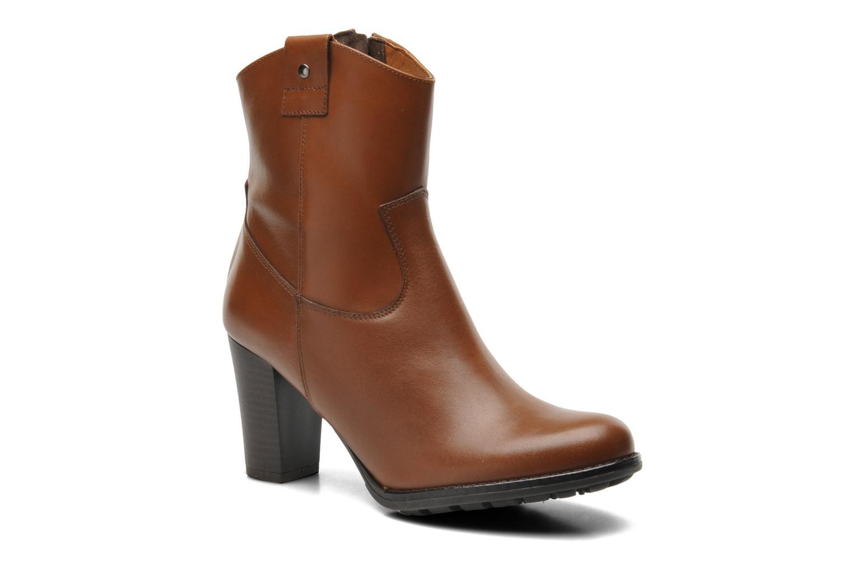 Boots en enkellaarsjes 58578 by Mistify