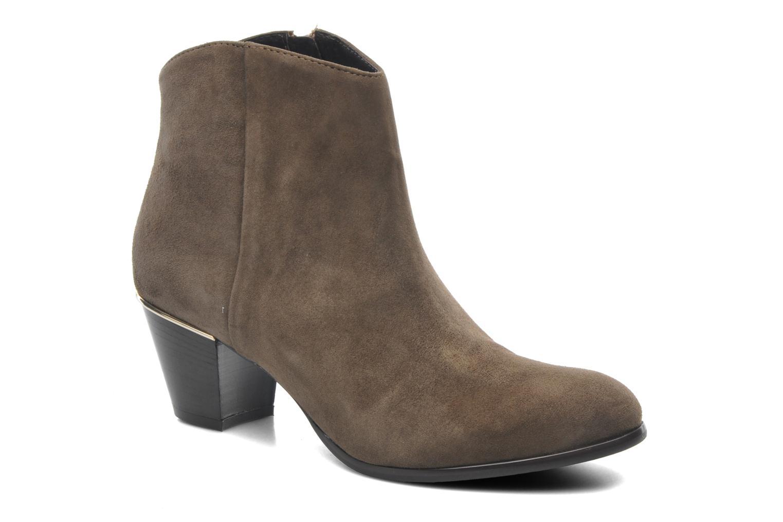 Boots en enkellaarsjes Estrelia by Lola Espeleta