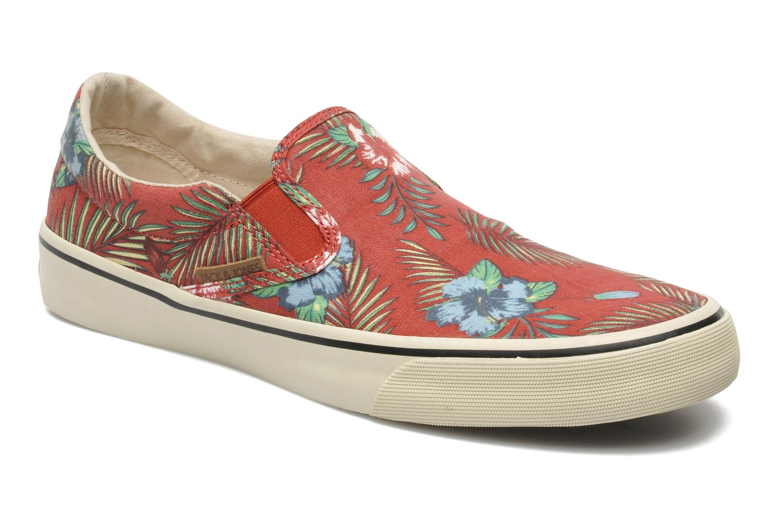 Sneakers JJ Surf Flower Canvas Loafer by Jack & Jones