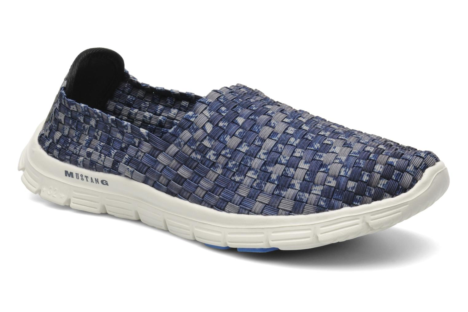 Sneakers Lidor by Mustang shoes